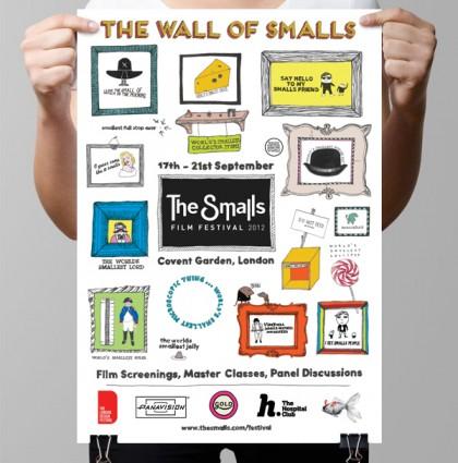The Smalls 2012 Campaign