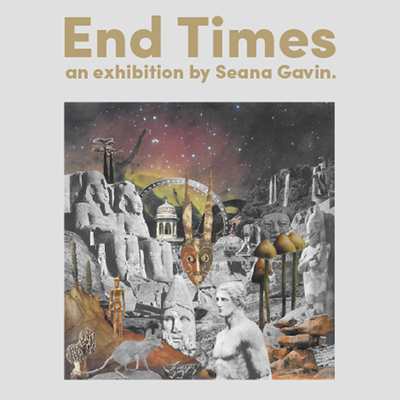 Seana Gavin Print